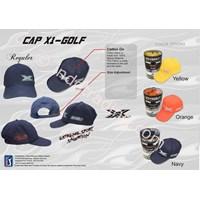 Sarung Tangan Cap X1 Golf Regular Edition 1