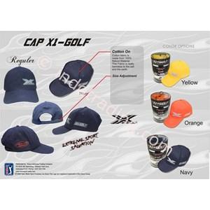 Sarung Tangan Cap X1 Golf Regular Edition