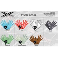 Golf Glove Proclassic Limited Edition 1