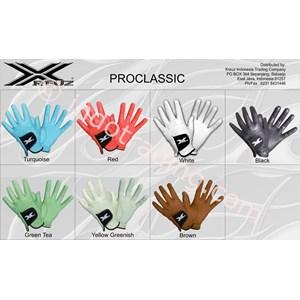 Golf Glove Proclassic Limited Edition