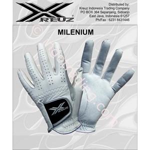 Sarung Tangan Golf Glove Millenium