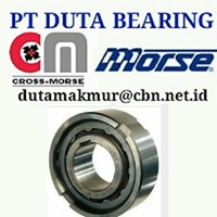 CROSS MORSE BEARING CLUTCH PT DUTA BEARING ROD END