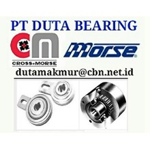 CROSS MORSE BEARING CLUTCH PT DUTA BEARING ROD END SPHERICAL PLAINT BEARING CLUTCH