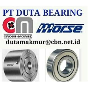 Bearing Clutch Cross Morse