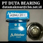 STIEBER ONE WAY BEARING CLUTCH BACKSTOP PT DUTA BEARING 2