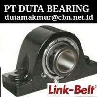 LINKBELT LINK-BELT BEARING PILLOW BLOCK PT DUTA BEARING LINKBELT REXNORD ROLLER BEARING 1