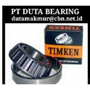 TIMKEN BEARING TAPER ROLLER PT DUTA BEARING SPHERICAL ROLL TIMKEN BEARING