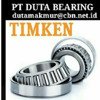 TIMKEN BEARINGS TAPER ROLLER PT DUTA BEARING SPHERICAL ROLL TIMKEN BEARING 1