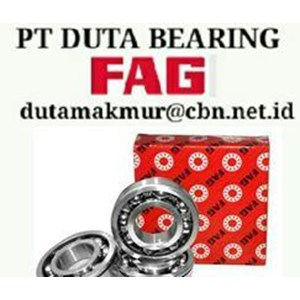 FAG BEARING PT DUTA BEARING GLODOK JAKARTA - FAG BEARING BALL ROLLER FAG PILLOW BLOCK FAG JAKARTA