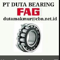 FAG BEARING PT DUTA BEARING GLODOK JAKARTA - FAG BEARING BALL ROLLER FAG PILLOW BLOCK FAG JAKARTA TAPER ROLLER FAG BEARING 1