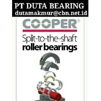 Jual COOPER SPLIT ROLLER BEARING PT DUTA BEARING COOPER BEARINGS SPLIT 2