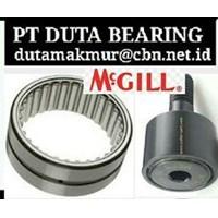 McGill Cam follower bearing PT DUTA BEARING SELL MCGILL bearing type CR CY 1