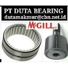 McGill Cam follower bearing PT DUTA BEARING SELL MCGILL bearing type CR CY