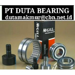 McGill Cam follower bearing PT DUTA BEARING SELL MCGILL bearing type CR CY MCGILL