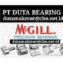 McGill Cam follower bearing PT DUTABEARING SELL MCGILL bearing type CR jakarta