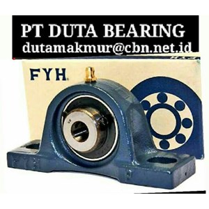 FYH BEARINGS PILLOW BLOCK PT DUTA BEARINGS FYH UCP UCT UCF FYH FLANGE BEARING