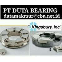 KIINGSBURY THRUST BEARING PT DUTA BEARING KINGSBURY BEARINGS 1