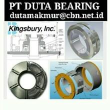 KIINGSBURY THRUST BEARING PT DUTA BEARING KINGSBURY BEARING JAKARTA