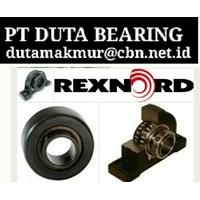 Jual REXNORD LINKBELT LINK-BELT BEARINGS PILLOW BLOCK PT DUTA BEARING LINKBELT REXNORD PU 339  PU 335 2