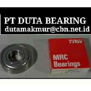 MRC BEARING BALL ROLLER FAG PILLOW BLOCK MRC JAKARTA TAPER ROLLER MRC  BEARING