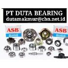 ASB BEARING PT DUTA BEARINGS JAKARTA - ASB BEARING BALL ROLLER NIS PILLOW BLOCK ASB JAKARTA 1