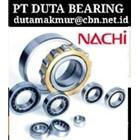 NACHI BEARING ROLLER BALL PT DUTA BEARING SHPERICALL TAPER BEARING NACHI 1