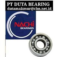 Jual NACHI BEARINGS ROLLER BALL PT DUTA BEARING SHPERICALL TAPER BEARING NACHI 2
