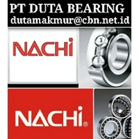 NACHI BEARING ROLLER BALL PT DUTA BEARING SHPERICALL TAPER BEARINGS NACHI 1