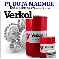 VERKOL GREASE LUBRICANT