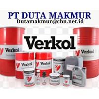Jual VERKOL GREASE LUBRICANT 2