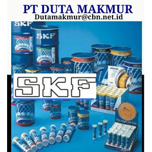 SKF GREASE LGMT2 INDUSTRIAL GREEESE PT DUTA MAKMUR