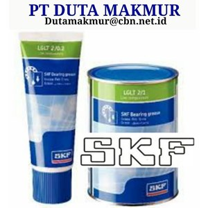 PT DUTA MAKMUR SKF GREASE LGMT2 INDUSTRIAL GREEESE
