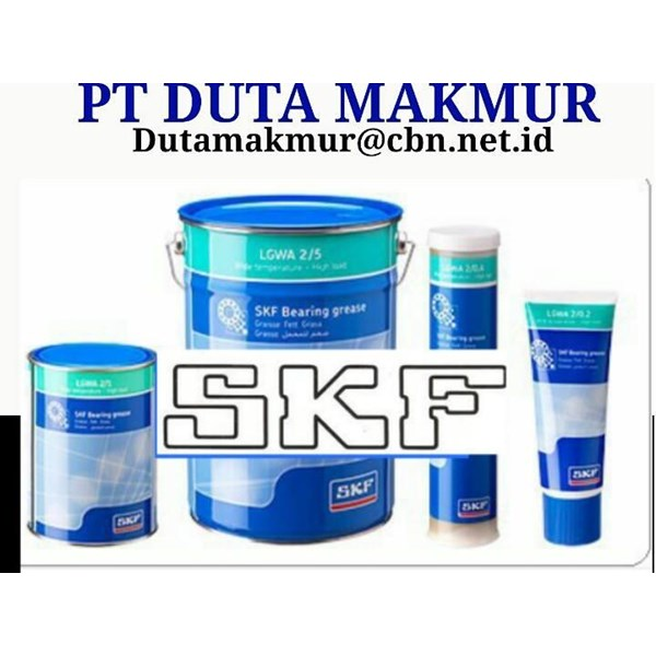 SKF GREASE LGMT2 INDUSTRIAL GREEESE