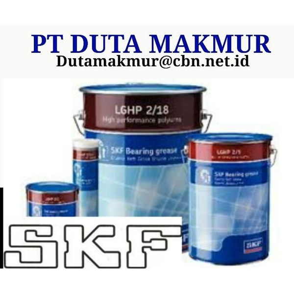 LGMT2 SKF GREASE  INDUSTRIAL GREEESE PT DUTA MAKMUR