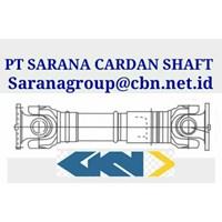 PT SARANA UNIVERSAL CARDAN SHAFT GKN CARDAN SHAFT GARDAN SHAFT GKN CROSS JOINT DRIVES 1