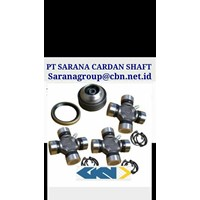 Jual GKN DRIVE CARDAN SHAFTS PT SARANA GARDAN - GKN JOINT SHAFT CROSS JOINT FLANGE YOKE GKNTUBE YOKE PT SARANA JOINT 2