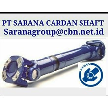 GEWES DRIVE CARDAN SHAFT PT SARANA GARDAN - GEWES  JOINT SHAFT CROSS JOINT FLANGE YOKE GEWES DRIVES JOINT