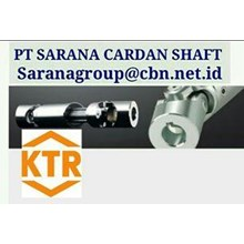KTR UNIVERSAL JOINT PRECISION JOINT PT SARANA UNIVERSAL JOINT KTR SINGLE & DOUBLE