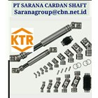 KTR UNIVERSAL JOINTS PRECISION JOINT PT SARANA UNIVERSAL JOINT KTR SINGLE & DOUBLE 1