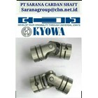 KYOWA UNIVERSAL JOINT PRECISION JOINT PT SARANA UNIVERSAL JOINT KYOWA SINGLE & DOUBLE 2