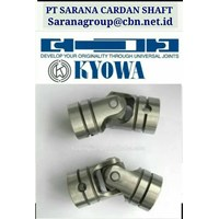 Jual KYOWA UNIVERSAL JOINT PRECISION JOINT PT SARANA UNIVERSAL JOINT KYOWA SINGLE & DOUBLE 2