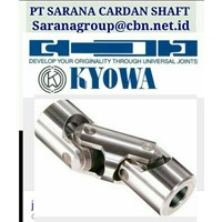 Jual KYOWA UNIVERSAL JOINT PRECISION JOINT PT SARANA UNIVERSAL JOINT KYOWA SINGLE & DOUBLE JAKARTA 2