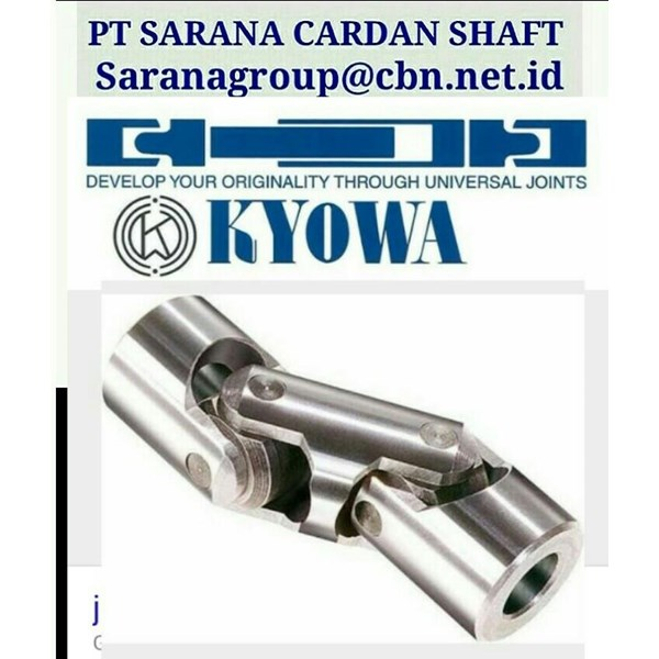Precision Joint Kyowa