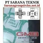 GMB CROSS JOINT UNIVERSAL JOINT JAPAN PT SARANA TEKNIK 2