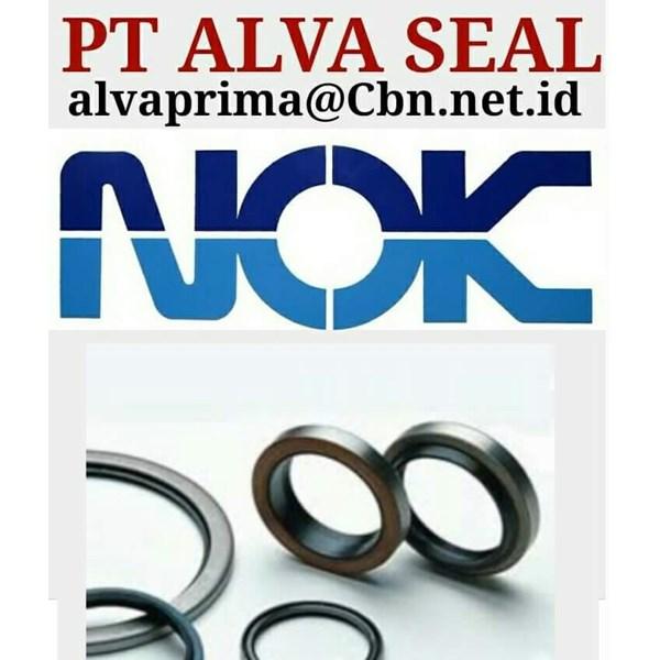 NOK SEAL  ORING PT ALVA SEAL GASKET NOK MECH SEALING