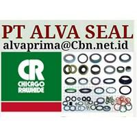 CR SEAL  ORING PT ALVA SEAL GASKET CR  MECH SEALS