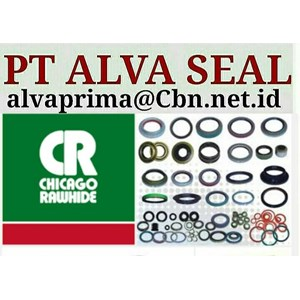 CR SEAL  ORING PT ALVA SEAL GASKET CR  MECH SEALS