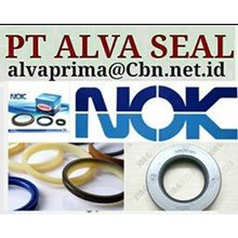 NOK SEAL  ORING PT ALVA SEAL GASKET NOK MECHANICAL