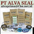 NOK SEAL  ORING PT ALVA SEAL GASKET VALVE 1