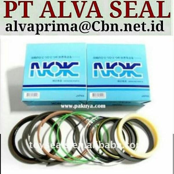 NOK SEAL  ORING PT ALVA SEAL GASKET VALVE